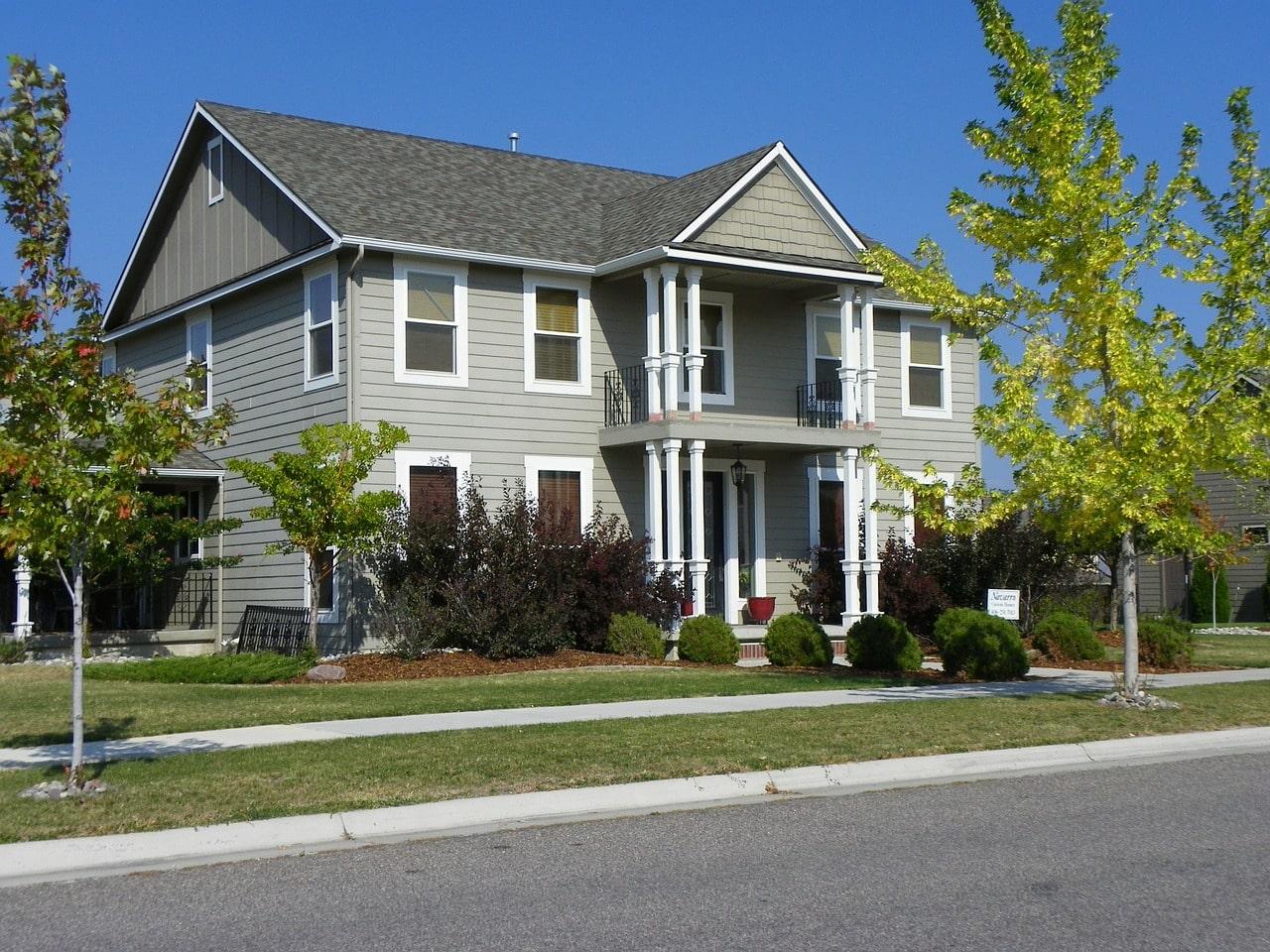 vente bien immobilier a sa famille