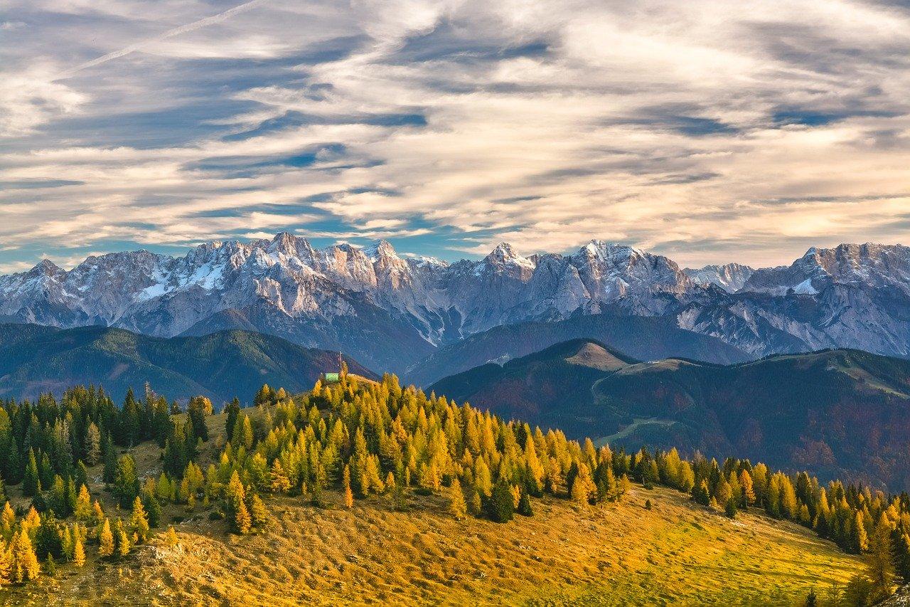 achat immobilier station de ski alpes
