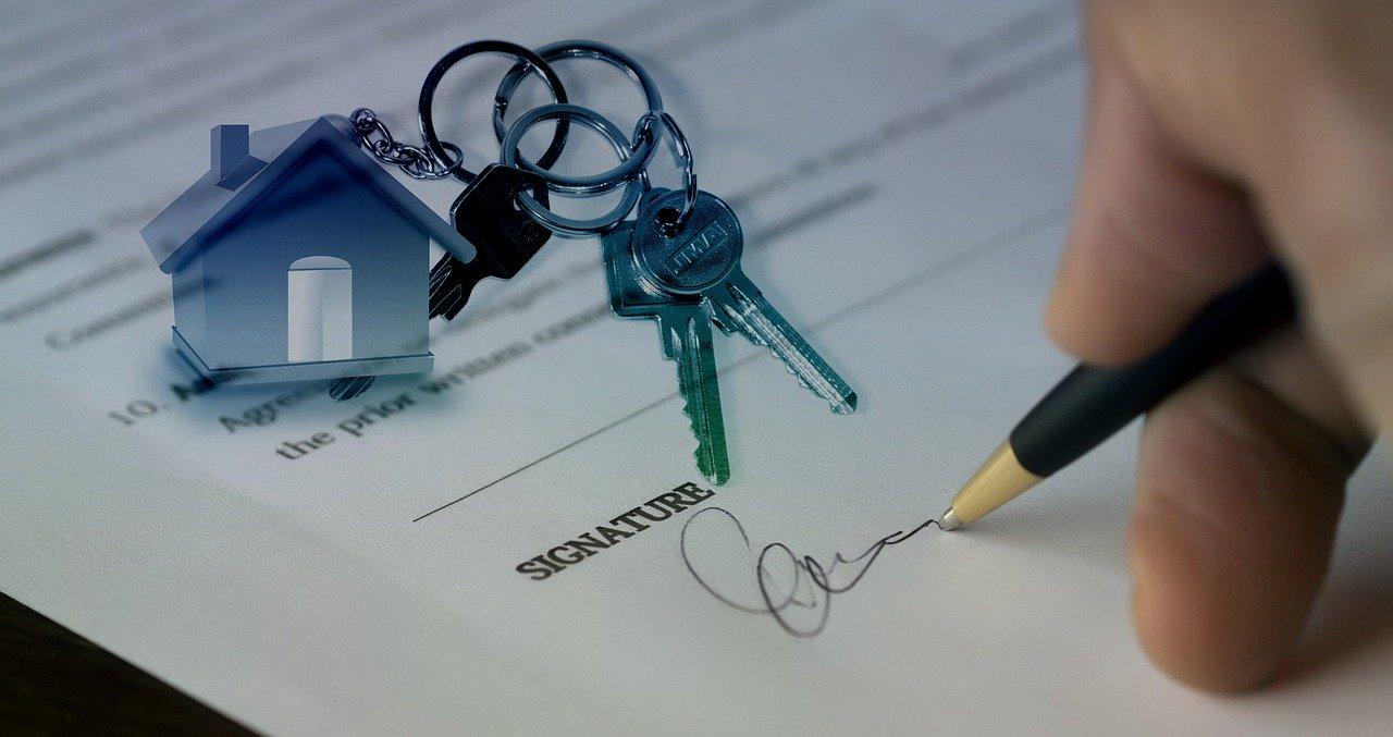 contre proposition achat immobilier