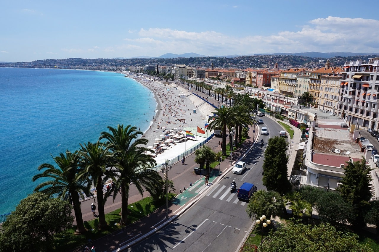 marche immobilier nice