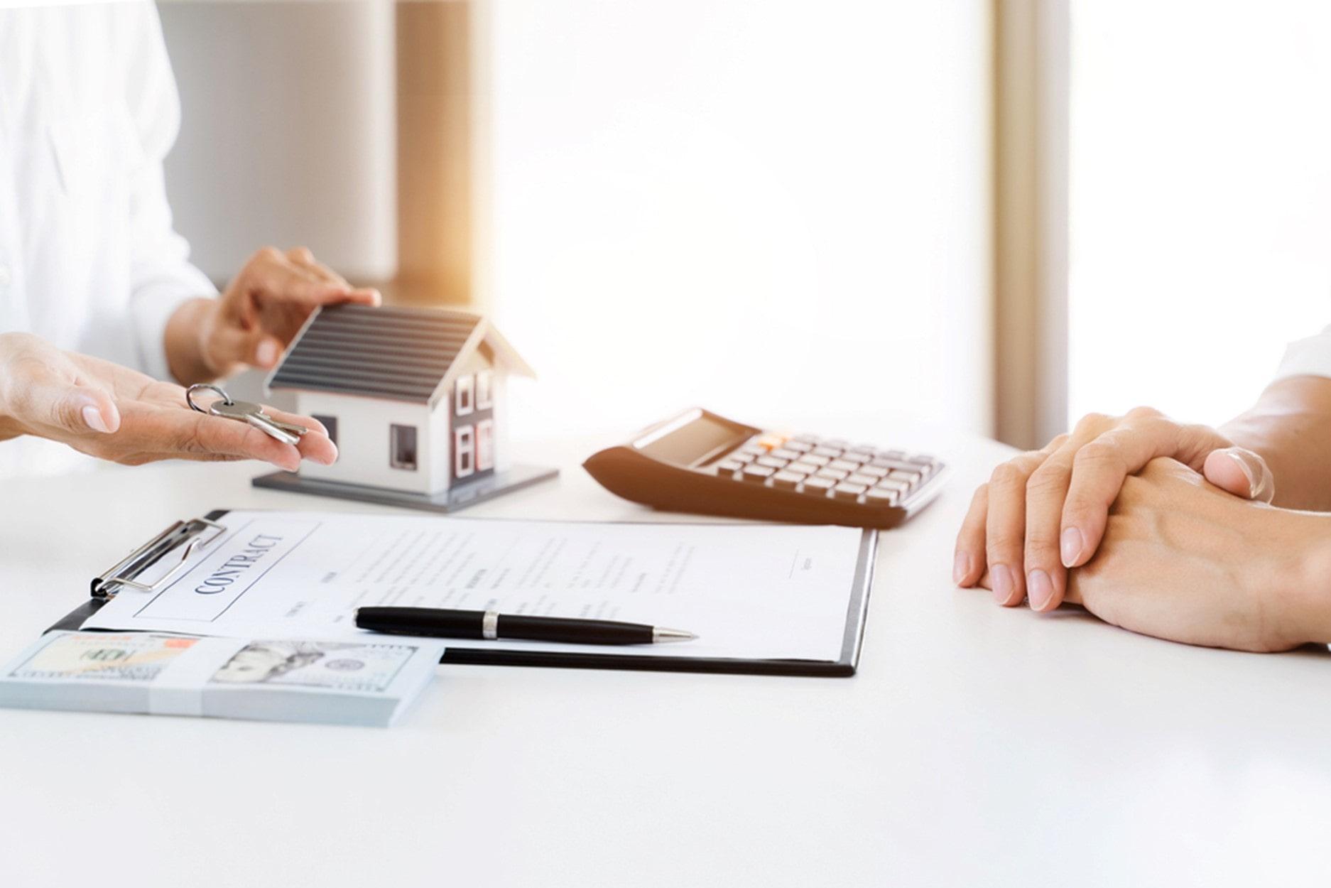 calcul capacite emprunt immobilier