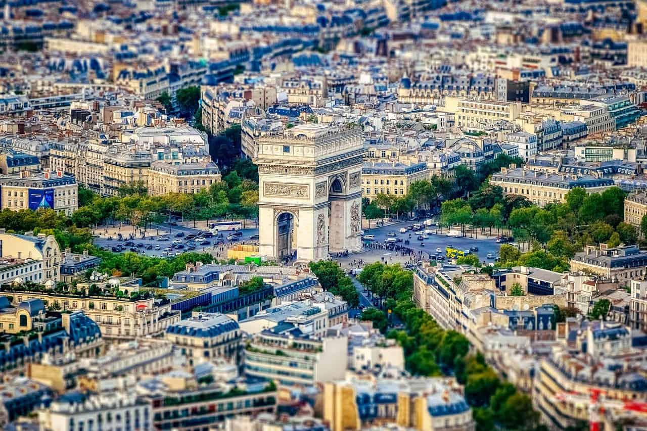 immobilier Paris 8