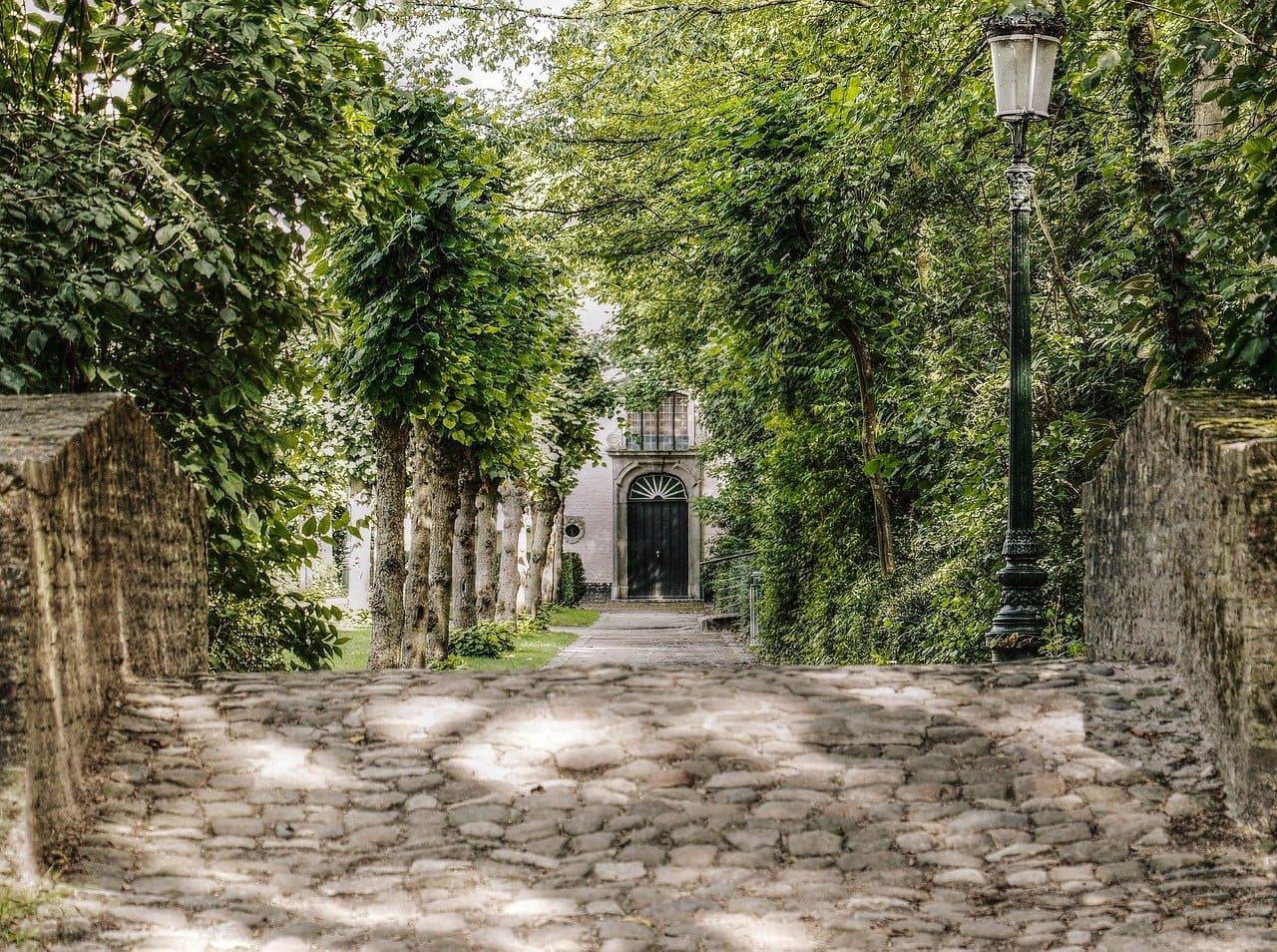 Investir dans l'immobilier à Trans-en-Provence