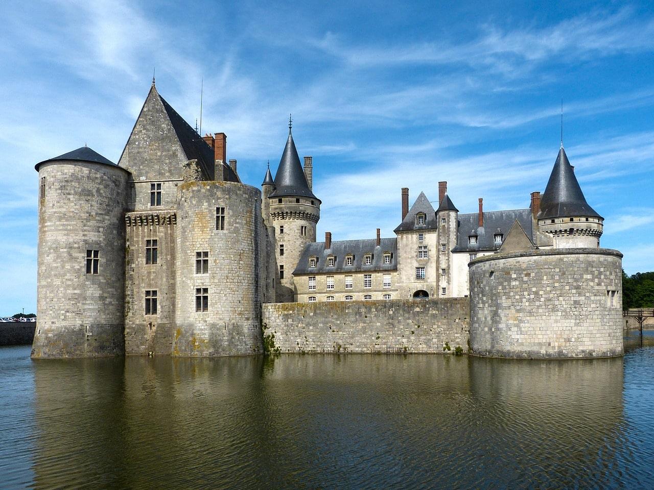 Sully-sur-Loire : un marché immobilier équilibré