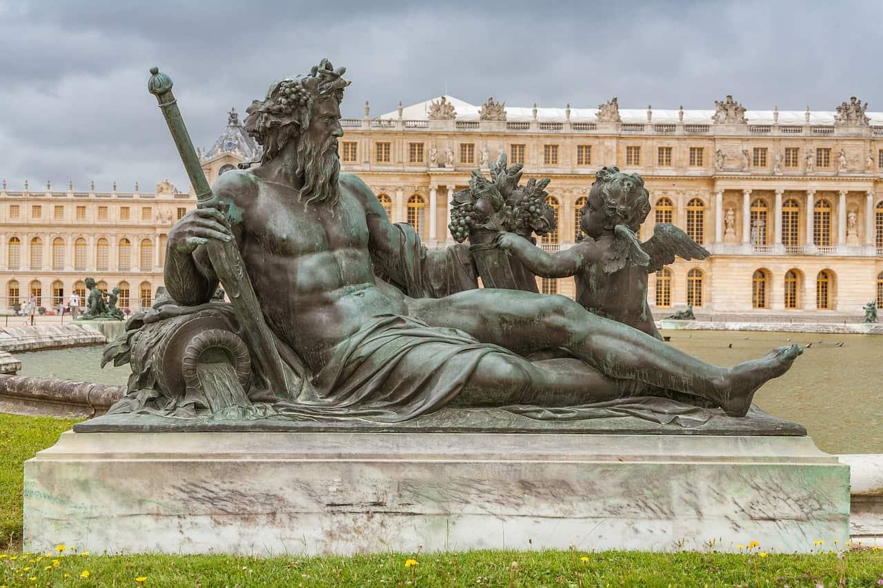 Versailles l'une des meilleures villes pour investir dans l'immobilier en île de France
